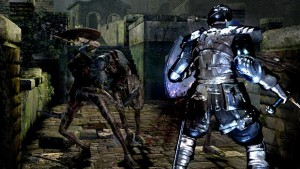 скриншот Dark Souls 2 XBOX 360 #3