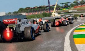 скриншот Formula 1 2013 #4