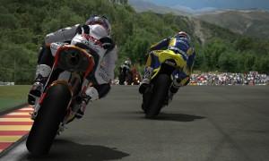 скриншот MotoGP 13 PS VITA #3