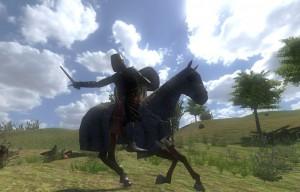 скриншот Mount & Blade. Эпоха турниров #3