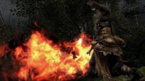 скриншот Dark Souls 2 Black Armor Edition XBOX 360 #4