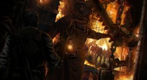 скриншот The Evil Within PS4 - Русская версия #3