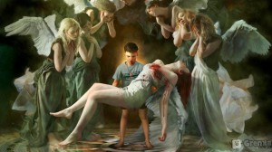 скриншот DmC Devil May Cry XBOX 360 #5