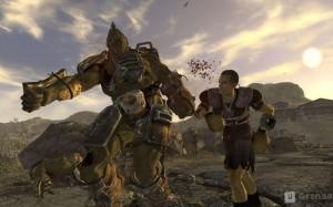 скриншот Fallout. New Vegas #4
