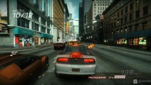 скриншот Ridge Racer Unbounded. Ограниченное издание XBOX 360 #3