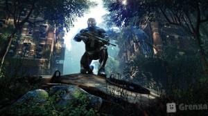 скриншот  Ключ для Crysis 3 #4