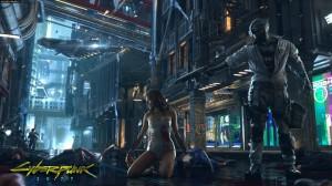 скриншот Cyberpunk 2077 Xbox One - русская версия #3