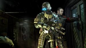 скриншот Dead Space 3 PS3 #4