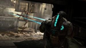 скриншот Dead Space 3 PS3 #5