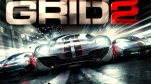 скриншот GRID 2 XBOX 360 #4
