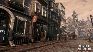 скриншот Sherlock Holmes: Crimes & Punishments PS4 #5