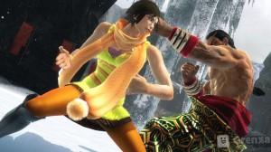 скриншот Tekken 6 PS3 #4