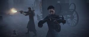 скриншот Орден 1886 PS4 - русская версия #5