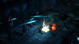 скриншот Diablo 3 Ultimate Evil Edition PS4 - Русская версия #4