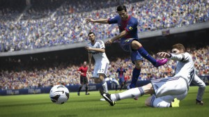 скриншот FIFA 14 #4