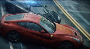 скриншот Need for Speed Rivals PS4 #3