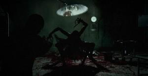 скриншот The Evil Within PS4 - Русская версия #4