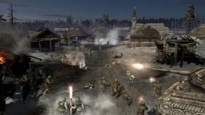 скриншот Company of Heroes 2. Коллекционное издание #4