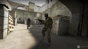 скриншот  Ключ для Counter-Strike: Global Offensive - RU #4