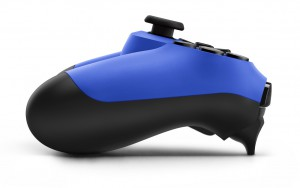 фото Dualshock 4 для Sony PlayStation 4 Version 2 Wave Blue #3