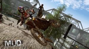 скриншот MUD: Motocross World Championship #4