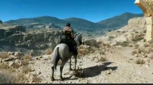 скриншот Metal Gear Solid 5 The Phantom Pain PS4 - Русская версия #3