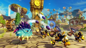 скриншот Skylanders SWAP Force Starter Pack PS4 #4