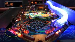 скриншот The Pinball Arcade PS4 #4