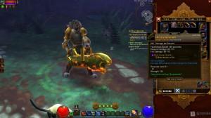 скриншот Torchlight 2 #4