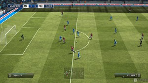 скриншот FIFA 13 Ultimate Edition #4