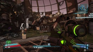 скриншот Borderlands 2 Day One Edition PS3 #4