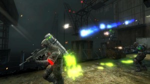 скриншот F.E.A.R. 2: Project Origin #4