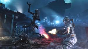 скриншот Aliens: Colonial Marines. Коллекционное издание PS3 #4