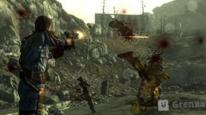 скриншот Fallout 3: Золотое издание #3