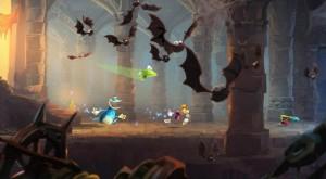 скриншот Rayman Legends. PlayStation Hits PS4 - Русская версия #3