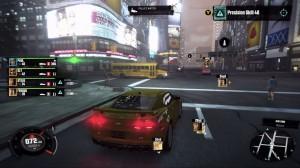 скриншот The Crew PS4 - Русская версия #3