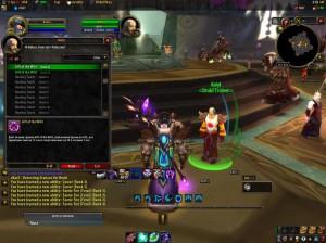 скриншот World of Warcraft. Карта оплаты (рус.в.) (60 дней) #5