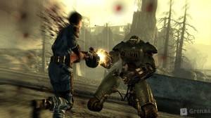 скриншот Fallout 3 #4