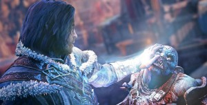 скриншот Middle-earth Shadow of Mordor PS3 #3