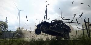 скриншот Battlefield 4 PS4 - Русская версия #4