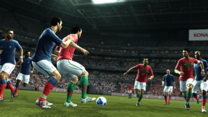 скриншот Pro Evolution Soccer 2013 #3