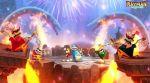 скриншот Rayman Legends. PlayStation Hits PS4 - Русская версия #4