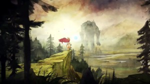 скриншот Child of Light Deluxe Edition PS4/PS3 - Русская версия #3