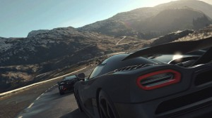 скриншот DriveClub. PlayStation Hits PS4 - русская версия #4