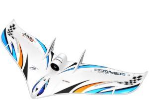 Tech One Neptune EDF 1230мм EPO ARF Летающее крыло (синий)