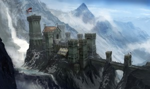 скриншот Dragon Age 3: Inquisition #4