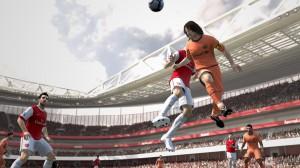 скриншот FIFA 11 #4