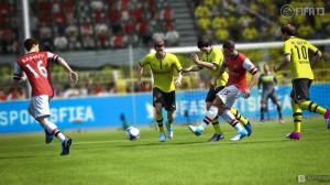 скриншот FIFA 13 #4