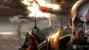 скриншот God of War 3 PS3 #4