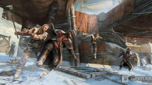 скриншот Assassin's Creed 3 Обновленная Версия PS4 - Русская версия #4